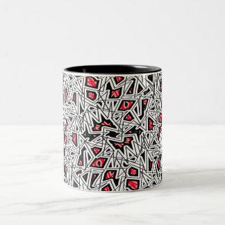 bounce - Mug