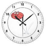 Bounce Pass Clock