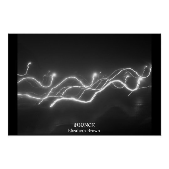 Bounce Poster