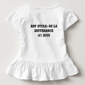 Bouncer Boy Toddler T-shirt