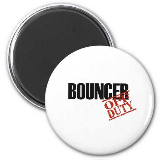 BOUNCER LIGHT MAGNET