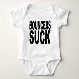 Bouncers Suck Baby Bodysuit