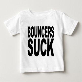 Bouncers Suck Baby T-Shirt