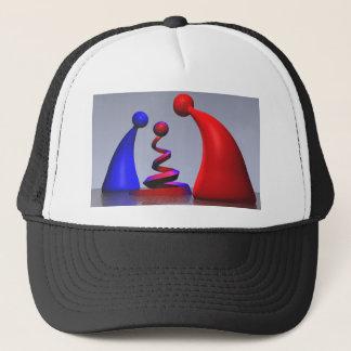 Bouncing Bundle of Joy Trucker Hat