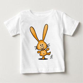 Bouncing Bunny Baby T-Shirt