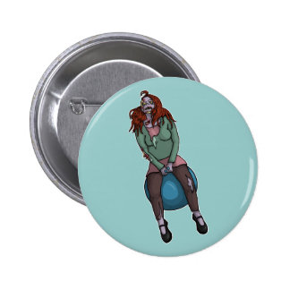 Bouncing Zombie 2, button