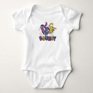 Bouncy Baby Bodysuit