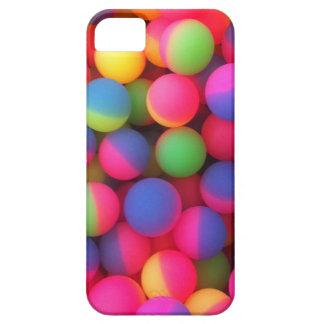 Bouncy Balls iPhone SE/5/5s Case