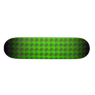 Bouncy Balls Skateboard