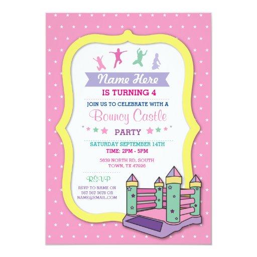 Unique Birthday Invitations as best invitations design