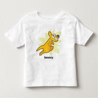 Bouncy T Shirt