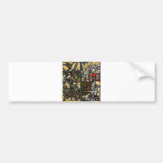 Bound Ataxia Bumper Stickers