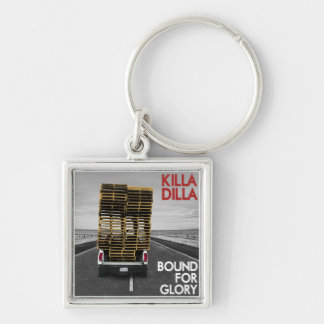 Bound For Glory |  Commemorative key chain