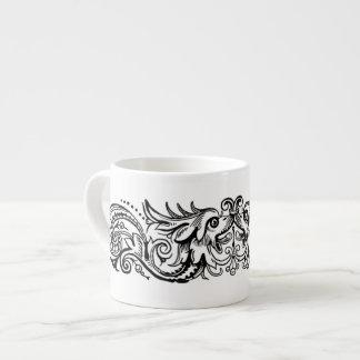 Bound Monsters Espresso Mug