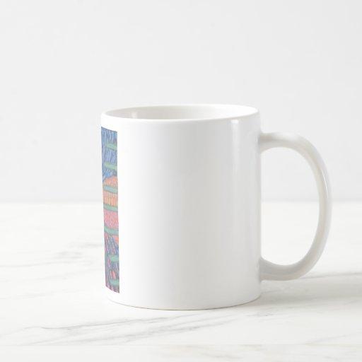 Boundaries Coffee Mugs
