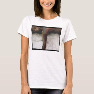 Boundary Beach Figure 3 T-Shirt