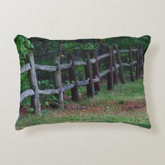 Boundary & Guidance Decorative Pillow