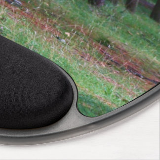 Boundary & Guidance Gel Mouse Pad