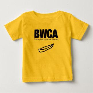 Boundary Waters Canoe Area Wilderness (BWCA) Baby T-Shirt