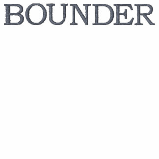 Bounder T-shirt