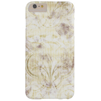 Boundless Grunge Barely There iPhone 6 Plus Case