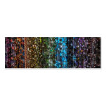 Bountiful Beads Double-Sided Mini Business Cards (Pack Of 20)