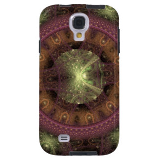 Bountiful Blessings (Phone Case) Galaxy S4 Case