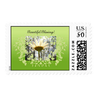 Bountiful Blessings Postage Stamps!