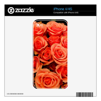 Bountiful Bouquet-s6.JPG iPhone 4 Skins