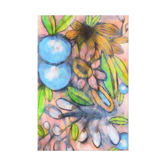 Bountiful Canvas Print