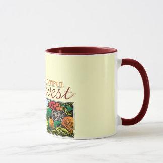 Bountiful Harvest Mug
