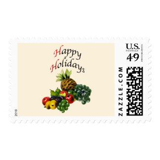 Bountiful Harvest Postage