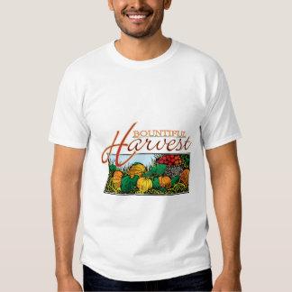 Bountiful Harvest T-shirt