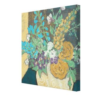 Bountiful Spring II Canvas Print