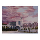 Bountiful Temple Post Cards