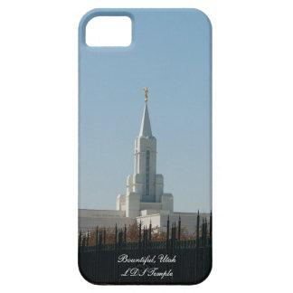 Bountiful, Utah LDS Temple Case