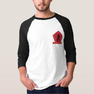 Bounty Hunters Patch T-shirt