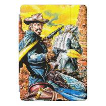 Bounty iPad cover