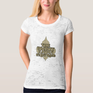 Bounty Nation woman's T T-Shirt