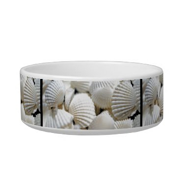 Beach Themed Bounty of Shells Bowl