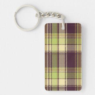 Bounty Sensitive Choice Positive Double-Sided Rectangular Acrylic Keychain