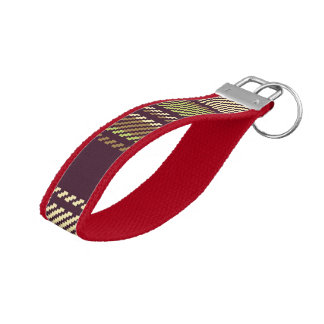 Bounty Sensitive Choice Positive Wrist Keychain