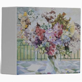 Bouquet Binder