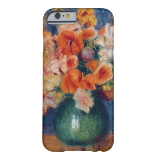 Bouquet, c.1900 (oil on canvas) barely there iPhone 6 case