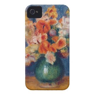 Bouquet, c.1900 (oil on canvas) iPhone 4 case