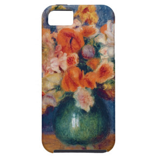 Bouquet, c.1900 (oil on canvas) iPhone 5 covers