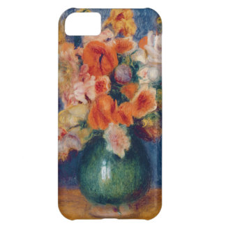 Bouquet, c.1900 (oil on canvas) iPhone 5C cover