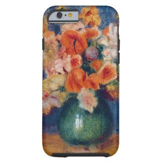 Bouquet, c.1900 (oil on canvas) tough iPhone 6 case