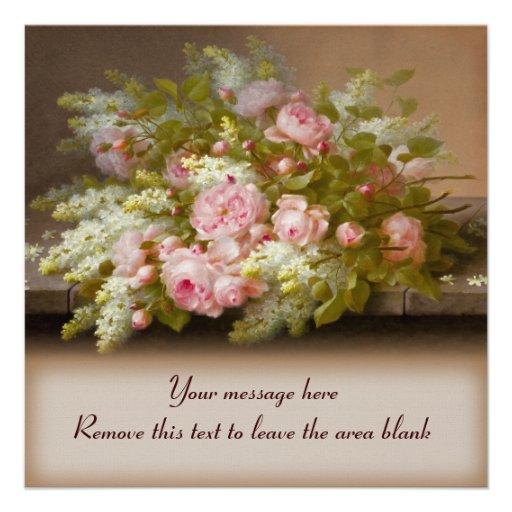Bouquet CC0159 Celebration Card