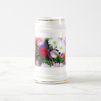 Bouquet Delite Mug